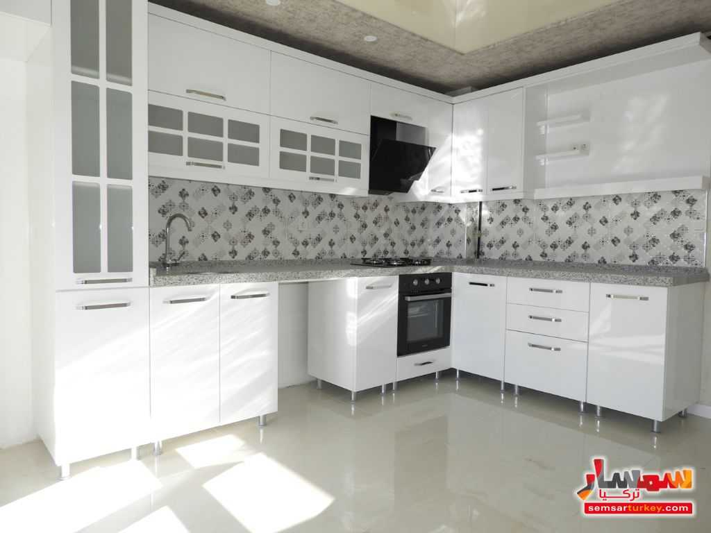 صورة 3 - 170SQM FOR SALE 3 BEDROOMS 1 SALLON TERAS BALCONY FOR SALE IN ANKARA/PURSAKLAR للبيع بورصاكلار أنقرة