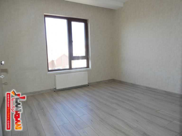 صورة 22 - 170SQM FOR SALE 3 BEDROOMS 1 SALLON TERAS BALCONY FOR SALE IN ANKARA/PURSAKLAR للبيع بورصاكلار أنقرة