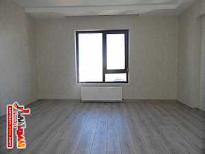 170SQM FOR SALE 3 BEDROOMS 1 SALLON TERAS BALCONY FOR SALE IN ANKARA/PURSAKLAR للبيع بورصاكلار أنقرة - 24