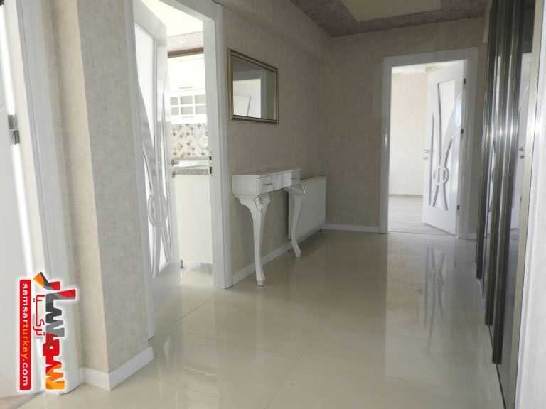 صورة 30 - 170SQM FOR SALE 3 BEDROOMS 1 SALLON TERAS BALCONY FOR SALE IN ANKARA/PURSAKLAR للبيع بورصاكلار أنقرة