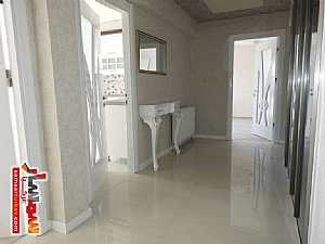 170SQM FOR SALE 3 BEDROOMS 1 SALLON TERAS BALCONY FOR SALE IN ANKARA/PURSAKLAR للبيع بورصاكلار أنقرة - 30