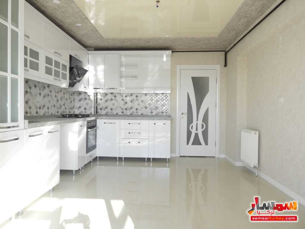 صورة 2 - 170SQM FOR SALE 3 BEDROOMS 1 SALLON TERAS BALCONY FOR SALE IN ANKARA/PURSAKLAR للبيع بورصاكلار أنقرة