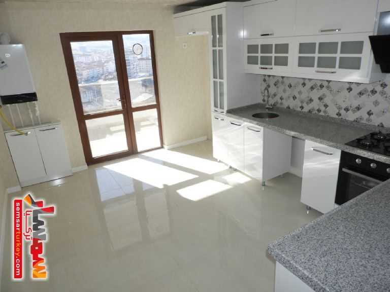 صورة 5 - 170SQM FOR SALE 3 BEDROOMS 1 SALLON TERAS BALCONY FOR SALE IN ANKARA/PURSAKLAR للبيع بورصاكلار أنقرة