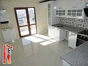 170SQM FOR SALE 3 BEDROOMS 1 SALLON TERAS BALCONY FOR SALE IN ANKARA/PURSAKLAR للبيع بورصاكلار أنقرة - 5