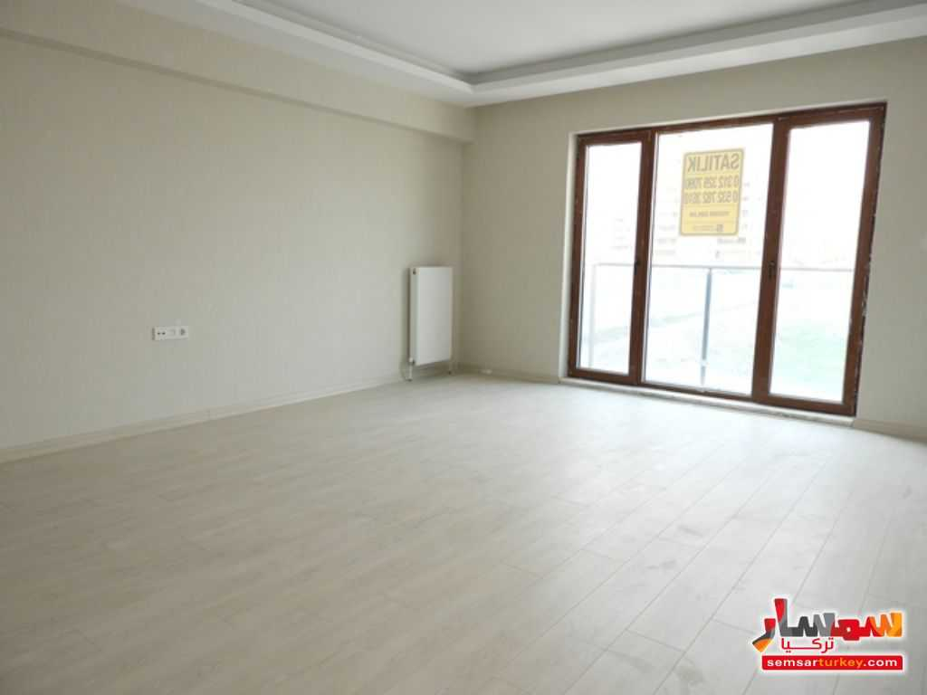 صورة 10 - 175 SQM 4 BEROOMS 1 SALLON 2 BATHS 3 TOILETS 1 BIG BALCONY-1 SMAL BALCONY FOR SALE للبيع بورصاكلار أنقرة