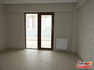 175 SQM 4 BEROOMS 1 SALLON 2 BATHS 3 TOILETS 1 BIG BALCONY-1 SMAL BALCONY FOR SALE للبيع بورصاكلار أنقرة - 11