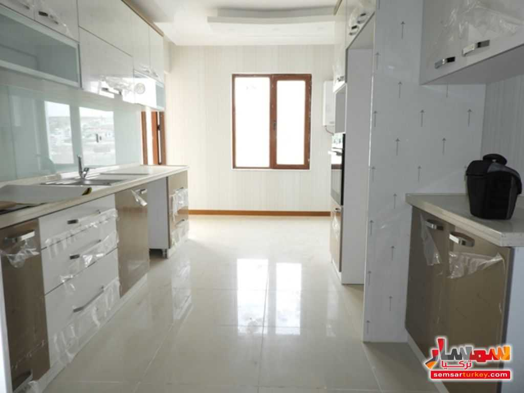 صورة 1 - 175 SQM 4 BEROOMS 1 SALLON 2 BATHS 3 TOILETS 1 BIG BALCONY-1 SMAL BALCONY FOR SALE للبيع بورصاكلار أنقرة