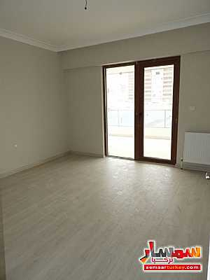 175 SQM 4 BEROOMS 1 SALLON 2 BATHS 3 TOILETS 1 BIG BALCONY-1 SMAL BALCONY FOR SALE For Sale Pursaklar Ankara - 13