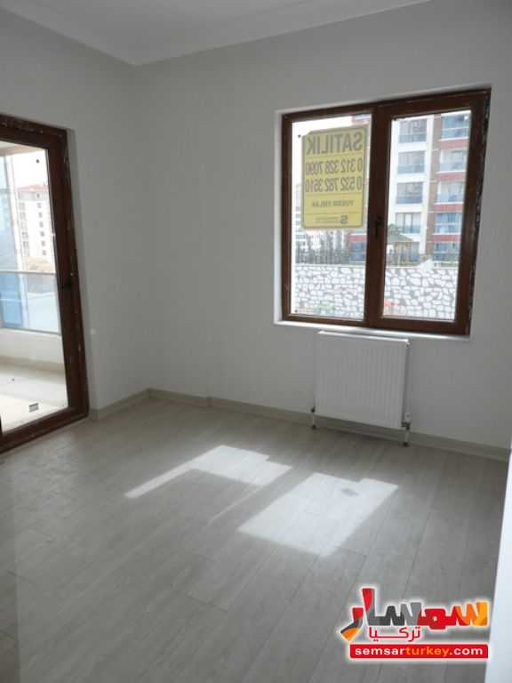 صورة 17 - 175 SQM 4 BEROOMS 1 SALLON 2 BATHS 3 TOILETS 1 BIG BALCONY-1 SMAL BALCONY FOR SALE للبيع بورصاكلار أنقرة