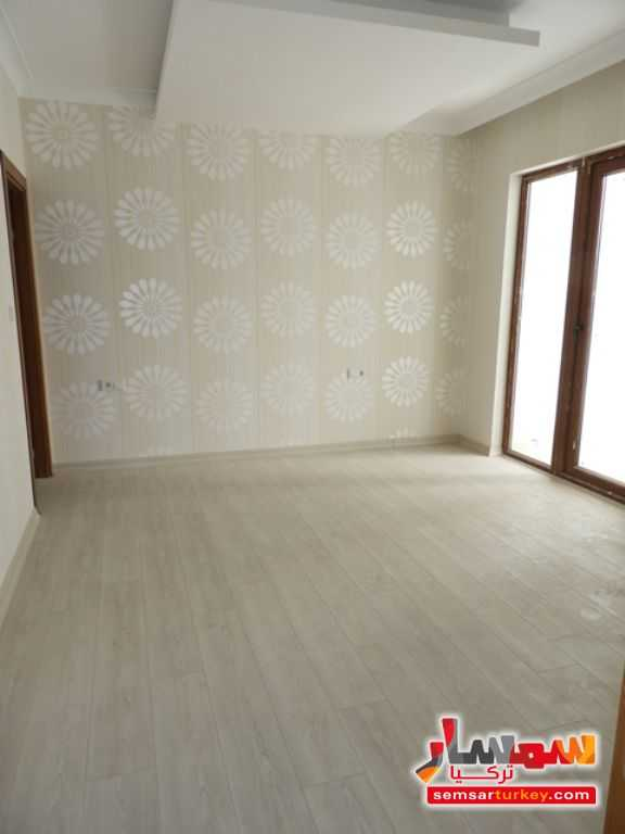 صورة 19 - 175 SQM 4 BEROOMS 1 SALLON 2 BATHS 3 TOILETS 1 BIG BALCONY-1 SMAL BALCONY FOR SALE للبيع بورصاكلار أنقرة