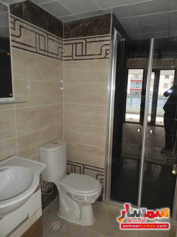 Photo 21 - 175 SQM 4 BEROOMS 1 SALLON 2 BATHS 3 TOILETS 1 BIG BALCONY-1 SMAL BALCONY FOR SALE For Sale Pursaklar Ankara