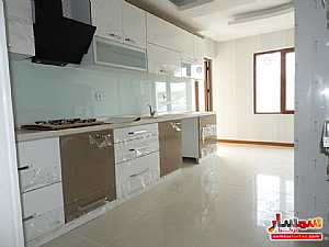 175 SQM 4 BEROOMS 1 SALLON 2 BATHS 3 TOILETS 1 BIG BALCONY-1 SMAL BALCONY FOR SALE للبيع بورصاكلار أنقرة - 2