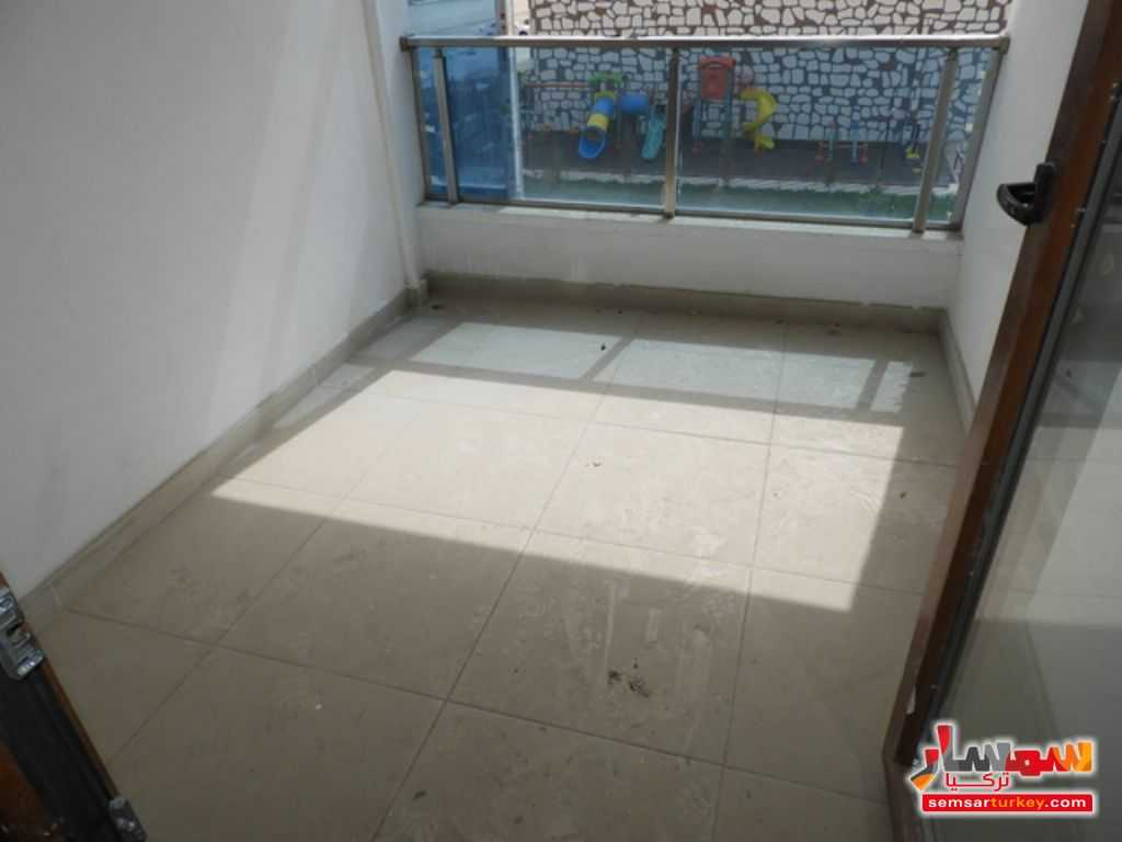 صورة 22 - 175 SQM 4 BEROOMS 1 SALLON 2 BATHS 3 TOILETS 1 BIG BALCONY-1 SMAL BALCONY FOR SALE للبيع بورصاكلار أنقرة