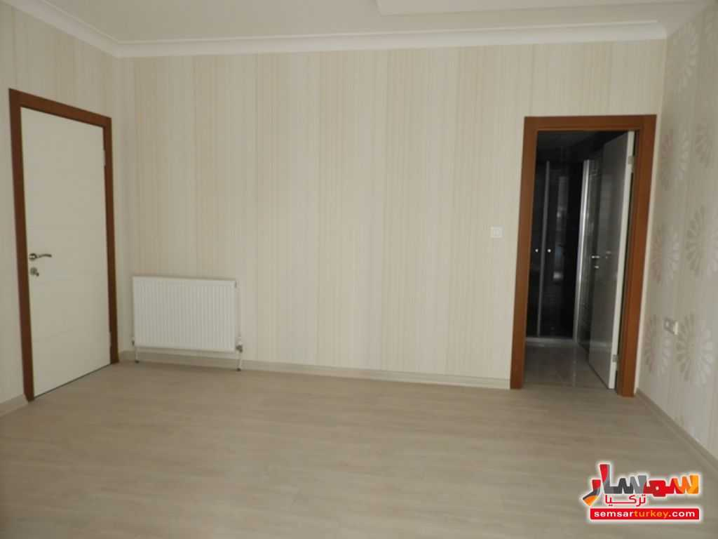 Photo 23 - 175 SQM 4 BEROOMS 1 SALLON 2 BATHS 3 TOILETS 1 BIG BALCONY-1 SMAL BALCONY FOR SALE For Sale Pursaklar Ankara