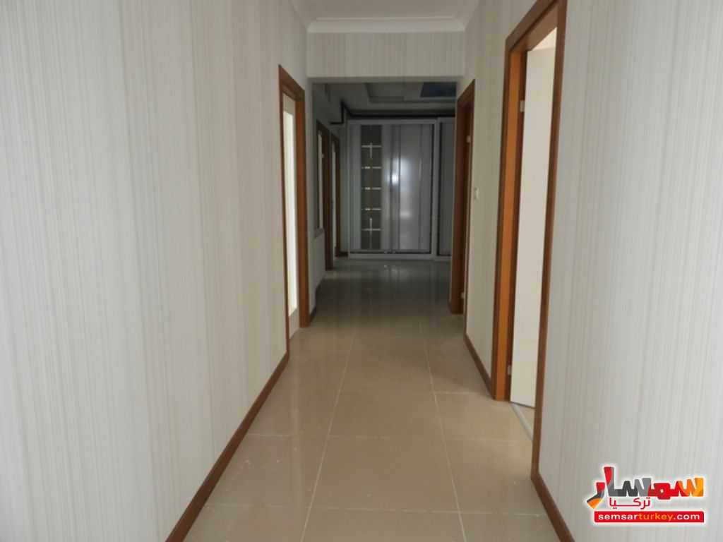 صورة 24 - 175 SQM 4 BEROOMS 1 SALLON 2 BATHS 3 TOILETS 1 BIG BALCONY-1 SMAL BALCONY FOR SALE للبيع بورصاكلار أنقرة