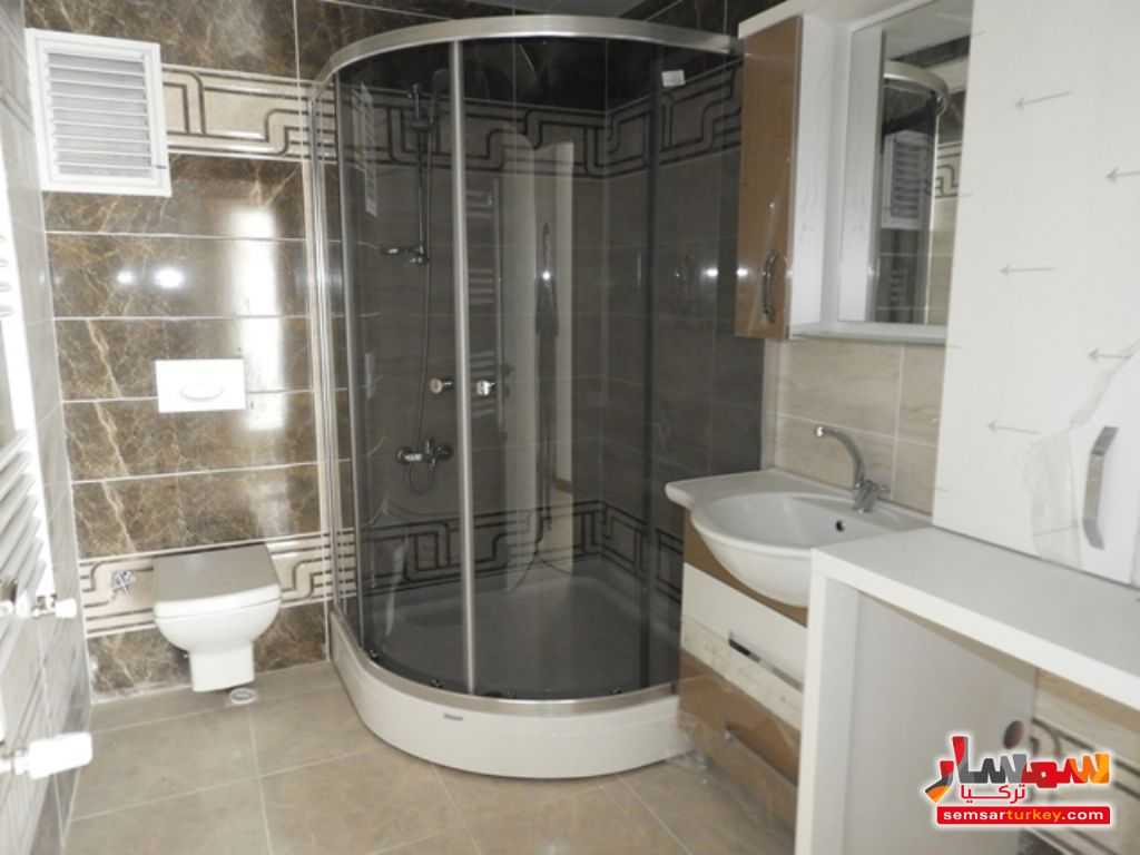 صورة 25 - 175 SQM 4 BEROOMS 1 SALLON 2 BATHS 3 TOILETS 1 BIG BALCONY-1 SMAL BALCONY FOR SALE للبيع بورصاكلار أنقرة