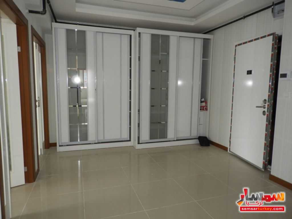 صورة 26 - 175 SQM 4 BEROOMS 1 SALLON 2 BATHS 3 TOILETS 1 BIG BALCONY-1 SMAL BALCONY FOR SALE للبيع بورصاكلار أنقرة