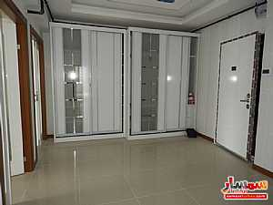 175 SQM 4 BEROOMS 1 SALLON 2 BATHS 3 TOILETS 1 BIG BALCONY-1 SMAL BALCONY FOR SALE للبيع بورصاكلار أنقرة - 26