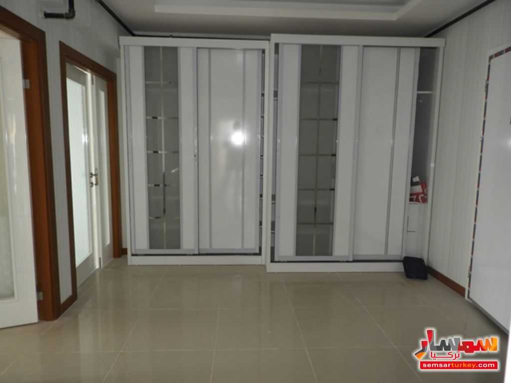 صورة 27 - 175 SQM 4 BEROOMS 1 SALLON 2 BATHS 3 TOILETS 1 BIG BALCONY-1 SMAL BALCONY FOR SALE للبيع بورصاكلار أنقرة