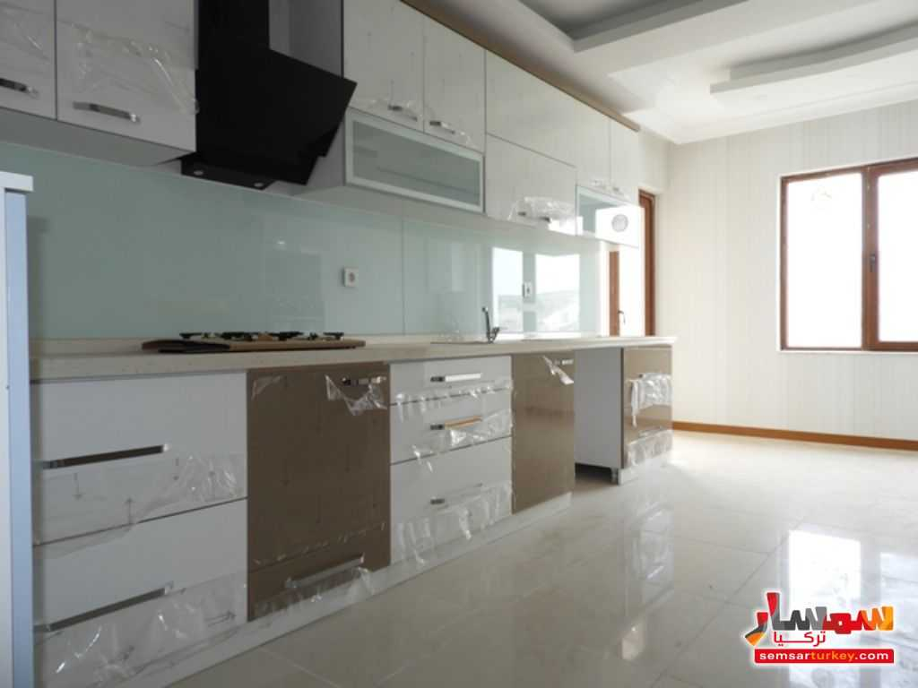 صورة 29 - 175 SQM 4 BEROOMS 1 SALLON 2 BATHS 3 TOILETS 1 BIG BALCONY-1 SMAL BALCONY FOR SALE للبيع بورصاكلار أنقرة