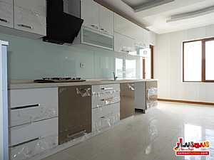 175 SQM 4 BEROOMS 1 SALLON 2 BATHS 3 TOILETS 1 BIG BALCONY-1 SMAL BALCONY FOR SALE للبيع بورصاكلار أنقرة - 29