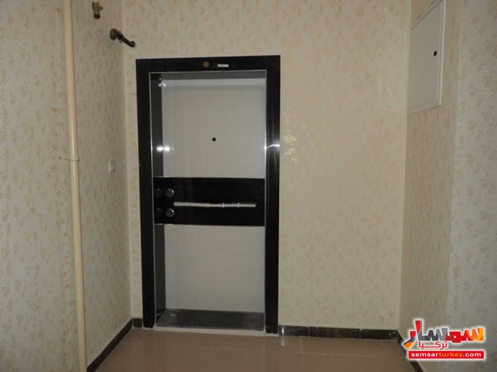 صورة 30 - 175 SQM 4 BEROOMS 1 SALLON 2 BATHS 3 TOILETS 1 BIG BALCONY-1 SMAL BALCONY FOR SALE للبيع بورصاكلار أنقرة