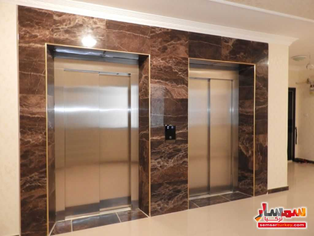 صورة 31 - 175 SQM 4 BEROOMS 1 SALLON 2 BATHS 3 TOILETS 1 BIG BALCONY-1 SMAL BALCONY FOR SALE للبيع بورصاكلار أنقرة
