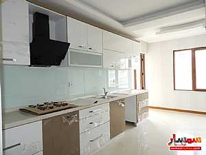175 SQM 4 BEROOMS 1 SALLON 2 BATHS 3 TOILETS 1 BIG BALCONY-1 SMAL BALCONY FOR SALE للبيع بورصاكلار أنقرة - 3