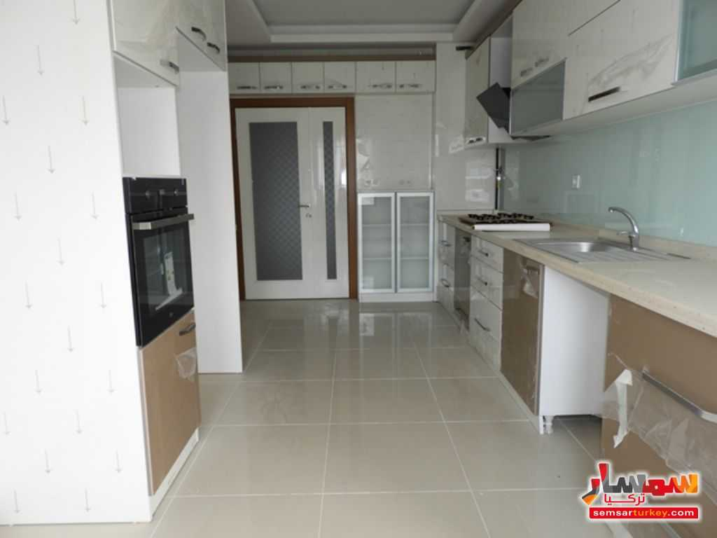 صورة 4 - 175 SQM 4 BEROOMS 1 SALLON 2 BATHS 3 TOILETS 1 BIG BALCONY-1 SMAL BALCONY FOR SALE للبيع بورصاكلار أنقرة