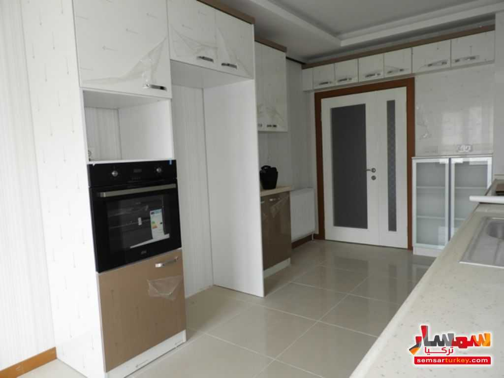 صورة 5 - 175 SQM 4 BEROOMS 1 SALLON 2 BATHS 3 TOILETS 1 BIG BALCONY-1 SMAL BALCONY FOR SALE للبيع بورصاكلار أنقرة