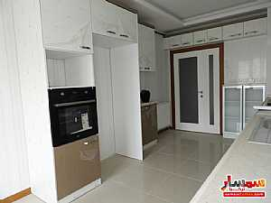175 SQM 4 BEROOMS 1 SALLON 2 BATHS 3 TOILETS 1 BIG BALCONY-1 SMAL BALCONY FOR SALE للبيع بورصاكلار أنقرة - 5