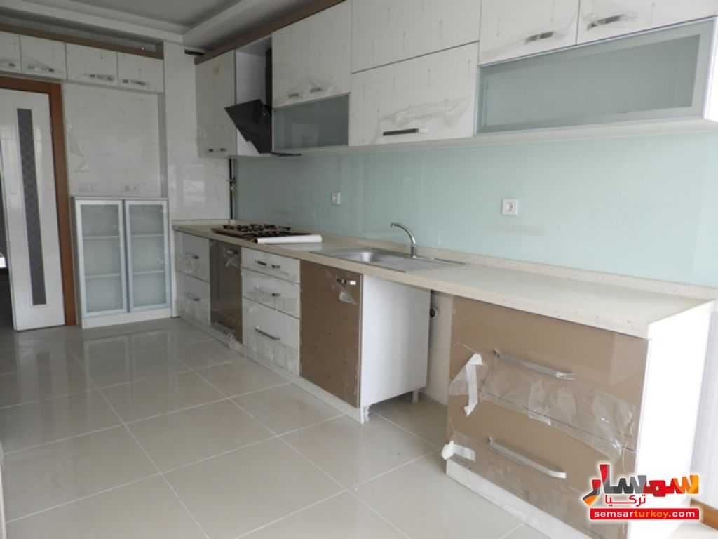Photo 6 - 175 SQM 4 BEROOMS 1 SALLON 2 BATHS 3 TOILETS 1 BIG BALCONY-1 SMAL BALCONY FOR SALE For Sale Pursaklar Ankara