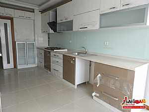 175 SQM 4 BEROOMS 1 SALLON 2 BATHS 3 TOILETS 1 BIG BALCONY-1 SMAL BALCONY FOR SALE للبيع بورصاكلار أنقرة - 6