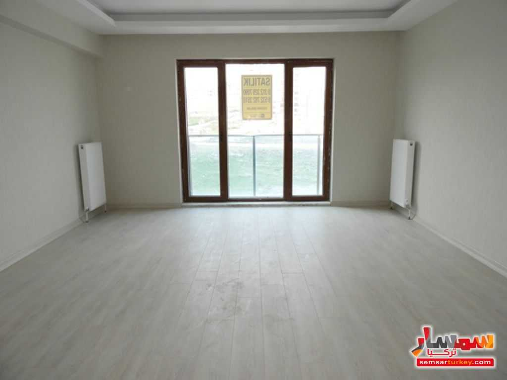 صورة 8 - 175 SQM 4 BEROOMS 1 SALLON 2 BATHS 3 TOILETS 1 BIG BALCONY-1 SMAL BALCONY FOR SALE للبيع بورصاكلار أنقرة
