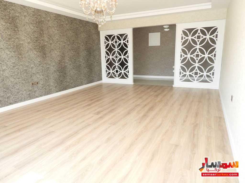صورة 10 - 175 SQM 4 ROOMS 1 SALLON 3 BATHROOMS APARTMENT FOR SALE IN PURSAKLAR للبيع بورصاكلار أنقرة