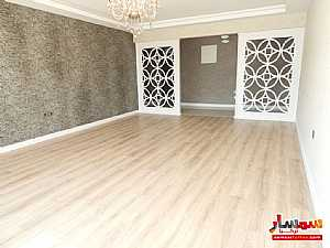 175 SQM 4 ROOMS 1 SALLON 3 BATHROOMS APARTMENT FOR SALE IN PURSAKLAR للبيع بورصاكلار أنقرة - 10