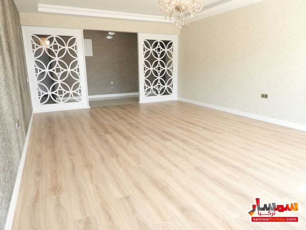 صورة 11 - 175 SQM 4 ROOMS 1 SALLON 3 BATHROOMS APARTMENT FOR SALE IN PURSAKLAR للبيع بورصاكلار أنقرة