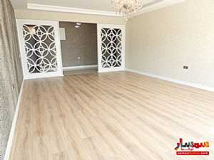 175 SQM 4 ROOMS 1 SALLON 3 BATHROOMS APARTMENT FOR SALE IN PURSAKLAR للبيع بورصاكلار أنقرة - 11