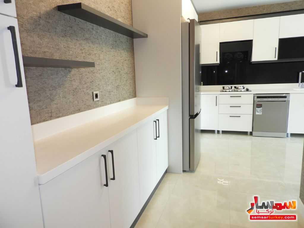 صورة 3 - 175 SQM 4 ROOMS 1 SALLON 3 BATHROOMS APARTMENT FOR SALE IN PURSAKLAR للبيع بورصاكلار أنقرة