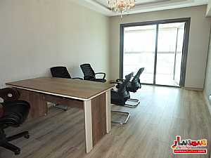 175 SQM 4 ROOMS 1 SALLON 3 BATHROOMS APARTMENT FOR SALE IN PURSAKLAR للبيع بورصاكلار أنقرة - 12