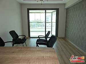 175 SQM 4 ROOMS 1 SALLON 3 BATHROOMS APARTMENT FOR SALE IN PURSAKLAR للبيع بورصاكلار أنقرة - 13