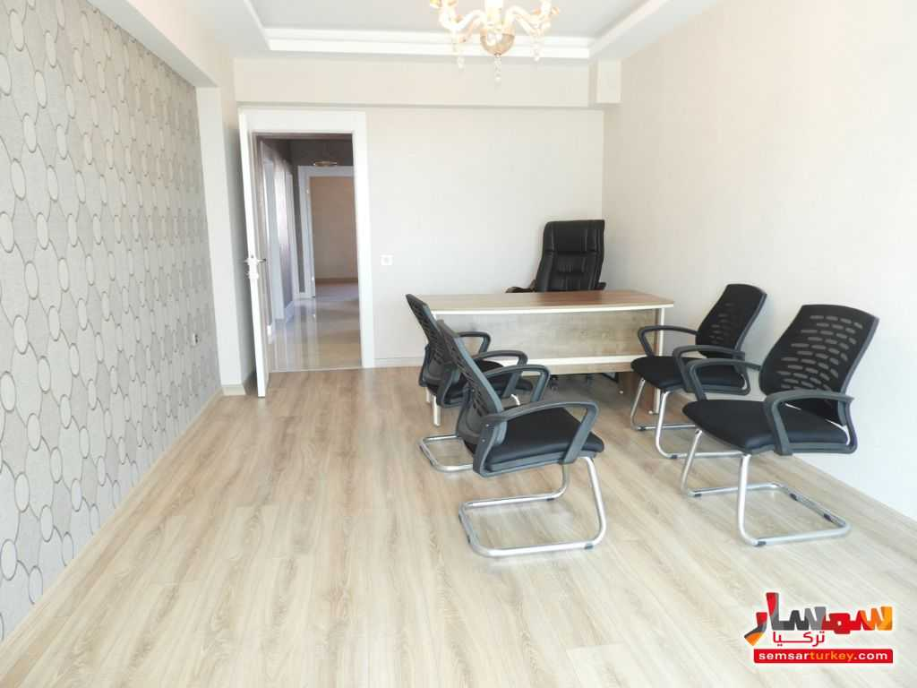 صورة 14 - 175 SQM 4 ROOMS 1 SALLON 3 BATHROOMS APARTMENT FOR SALE IN PURSAKLAR للبيع بورصاكلار أنقرة