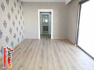 175 SQM 4 ROOMS 1 SALLON 3 BATHROOMS APARTMENT FOR SALE IN PURSAKLAR للبيع بورصاكلار أنقرة - 20