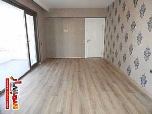175 SQM 4 ROOMS 1 SALLON 3 BATHROOMS APARTMENT FOR SALE IN PURSAKLAR للبيع بورصاكلار أنقرة - 21