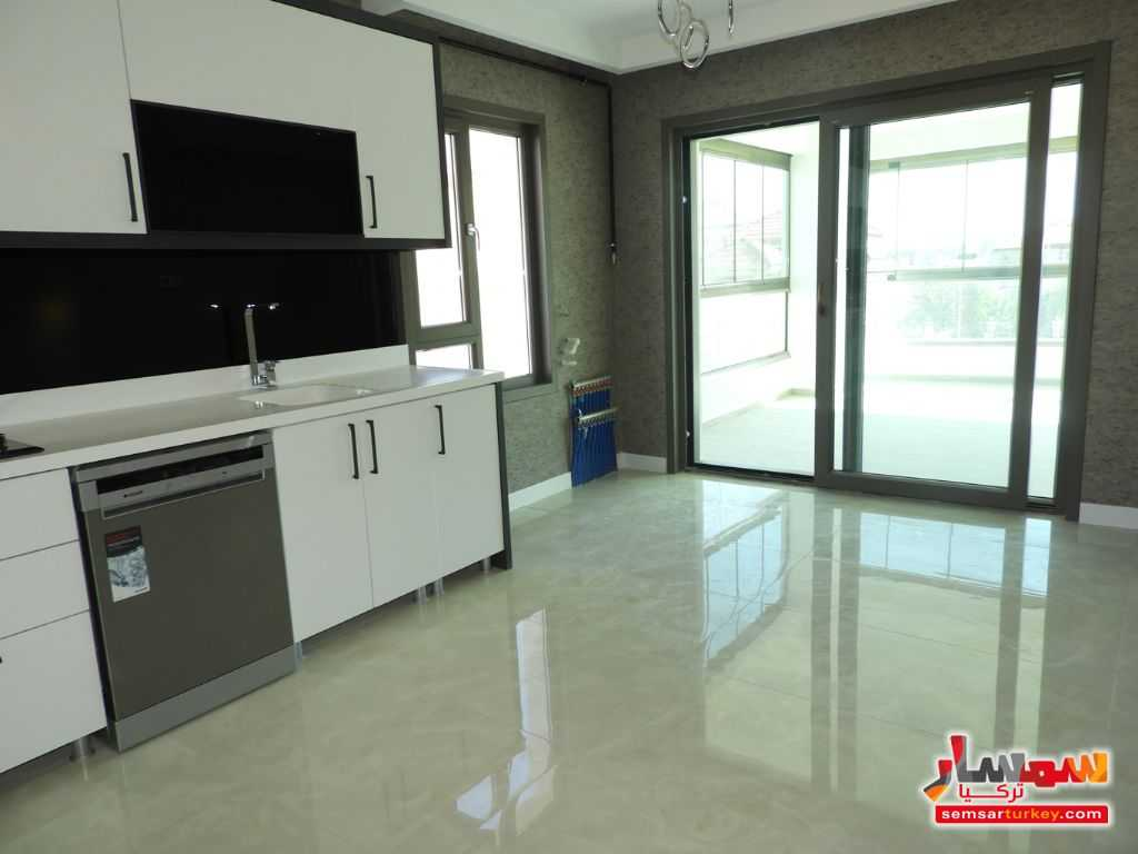 صورة 4 - 175 SQM 4 ROOMS 1 SALLON 3 BATHROOMS APARTMENT FOR SALE IN PURSAKLAR للبيع بورصاكلار أنقرة