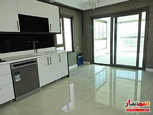 175 SQM 4 ROOMS 1 SALLON 3 BATHROOMS APARTMENT FOR SALE IN PURSAKLAR للبيع بورصاكلار أنقرة - 4