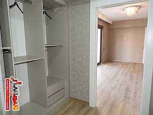 175 SQM 4 ROOMS 1 SALLON 3 BATHROOMS APARTMENT FOR SALE IN PURSAKLAR للبيع بورصاكلار أنقرة - 22