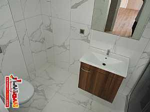 175 SQM 4 ROOMS 1 SALLON 3 BATHROOMS APARTMENT FOR SALE IN PURSAKLAR للبيع بورصاكلار أنقرة - 24