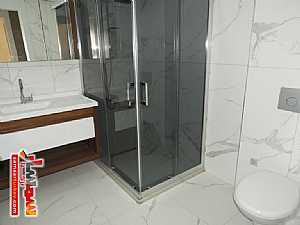 175 SQM 4 ROOMS 1 SALLON 3 BATHROOMS APARTMENT FOR SALE IN PURSAKLAR للبيع بورصاكلار أنقرة - 27