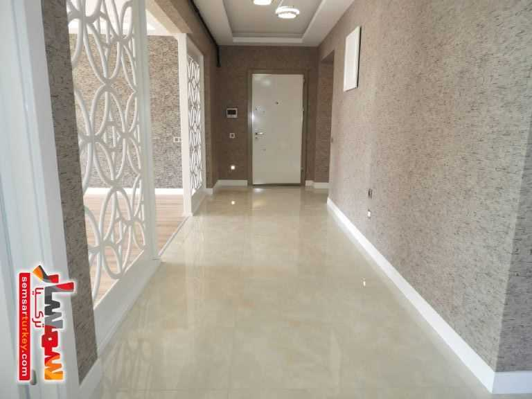 صورة 29 - 175 SQM 4 ROOMS 1 SALLON 3 BATHROOMS APARTMENT FOR SALE IN PURSAKLAR للبيع بورصاكلار أنقرة